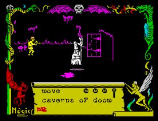 Avalon ZX Spectrum 67