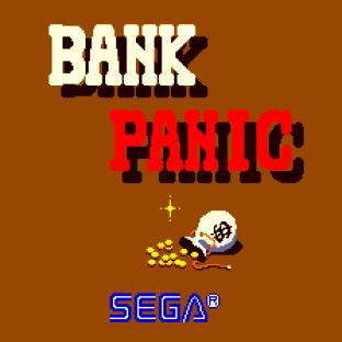 Bank Panic Arcade 01