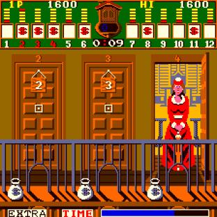 Bank Panic Arcade 09
