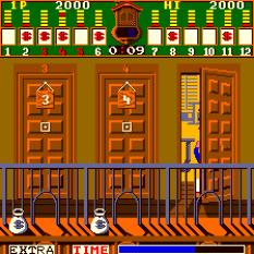 Bank Panic Arcade 10