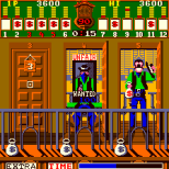 Bank Panic Arcade 13