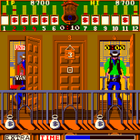Bank Panic Arcade 18