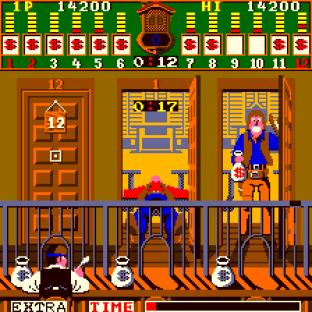 Bank Panic Arcade 23