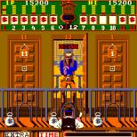 Bank Panic Arcade 24