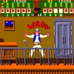 Bank Panic Arcade 25