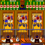 Bank Panic Arcade 26