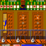 Bank Panic Arcade 28