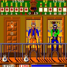 Bank Panic Arcade 33