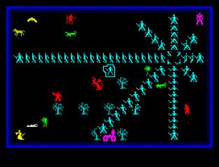 Chaos ZX Spectrum 09