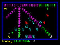 Chaos ZX Spectrum 10