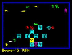 Chaos ZX Spectrum 11