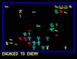 Chaos ZX Spectrum 16