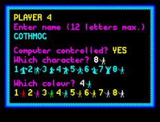 Chaos ZX Spectrum 21
