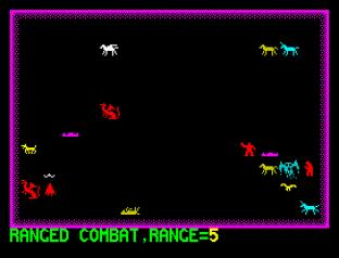 Chaos ZX Spectrum 23