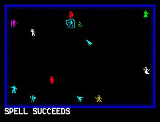 Chaos ZX Spectrum 31