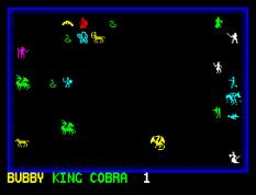 Chaos ZX Spectrum 33