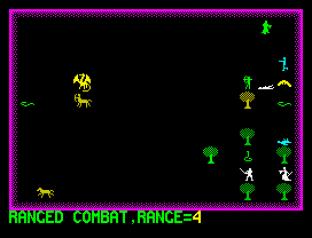 Chaos ZX Spectrum 34
