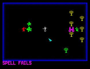 Chaos ZX Spectrum 45