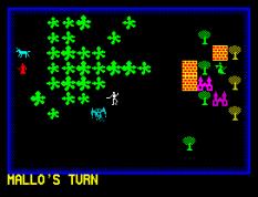 Chaos ZX Spectrum 49