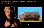 Dune 2 - The Battle For Arrakis Amiga 04