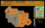 Dune 2 - The Battle For Arrakis Amiga 05