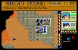 Dune 2 - The Battle For Arrakis Amiga 15