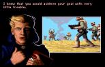 Dune 2 - The Battle For Arrakis Amiga 17