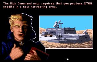 Dune 2 - The Battle For Arrakis Amiga 20