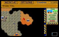 Dune 2 - The Battle For Arrakis Amiga 21