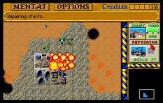 Dune 2 - The Battle For Arrakis Amiga 32