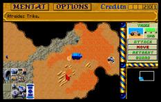 Dune 2 - The Battle For Arrakis Amiga 33