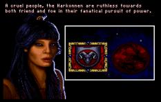 Dune 2 - The Battle For Arrakis Amiga 43