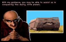 Dune 2 - The Battle For Arrakis Amiga 44