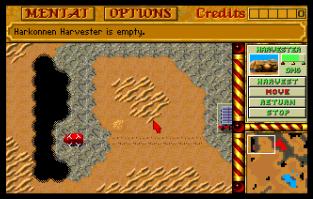 Dune 2 - The Battle For Arrakis Amiga 53