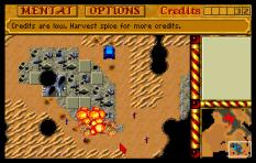 Dune 2 - The Battle For Arrakis Amiga 55