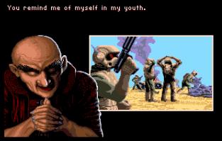 Dune 2 - The Battle For Arrakis Amiga 56
