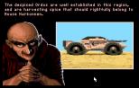 Dune 2 - The Battle For Arrakis Amiga 60