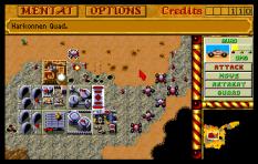 Dune 2 - The Battle For Arrakis Amiga 65
