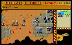 Dune 2 - The Battle For Arrakis Amiga 66
