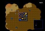 Dune - The Battle for Arrakis Megadrive 04