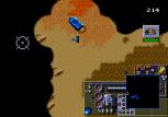 Dune - The Battle for Arrakis Megadrive 08