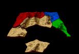 Dune - The Battle for Arrakis Megadrive 15