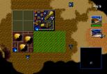 Dune - The Battle for Arrakis Megadrive 16