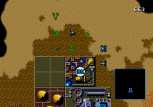 Dune - The Battle for Arrakis Megadrive 18
