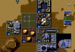 Dune - The Battle for Arrakis Megadrive 25