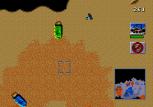 Dune - The Battle for Arrakis Megadrive 30
