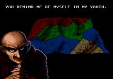 Dune - The Battle for Arrakis Megadrive 44