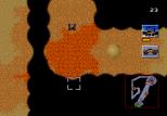 Dune - The Battle for Arrakis Megadrive 50