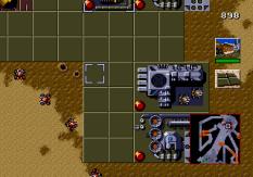 Dune - The Battle for Arrakis Megadrive 54