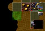 Dune - The Battle for Arrakis Megadrive 60